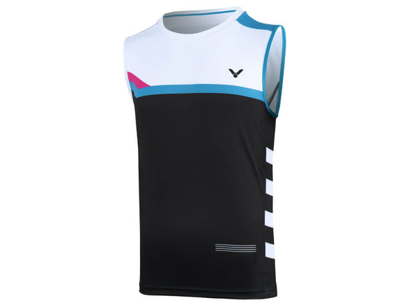 VICTOR SV-2001 Crown Collection Sleeveless Shirt - Pro Racquet