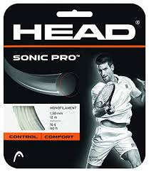 Head Sonic Pro Tennis Stringing Service