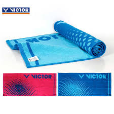 VICTOR SPORTS TOWEL TW190 - Pro Racquet