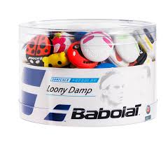 BABOLAT LOONY DAMP - Pro Racquet