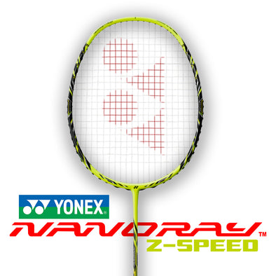 Yonex Nanoray Z Speed Frame New Colour (NR ZSP) 3UG5