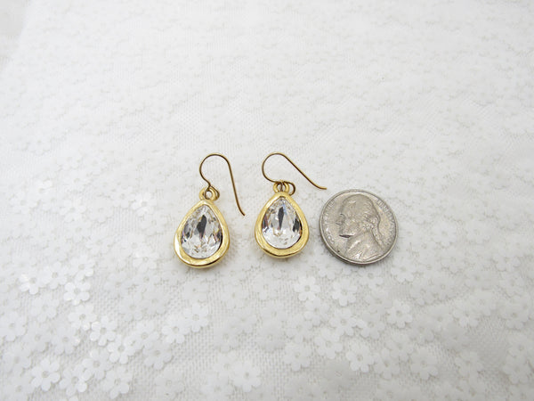 Crystal Inspiration Earrings