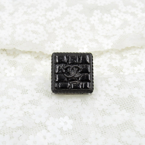 Copy of Chanel Button Ring