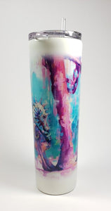 """Jesus is the Anchor"" 30 oz. Tumbler"
