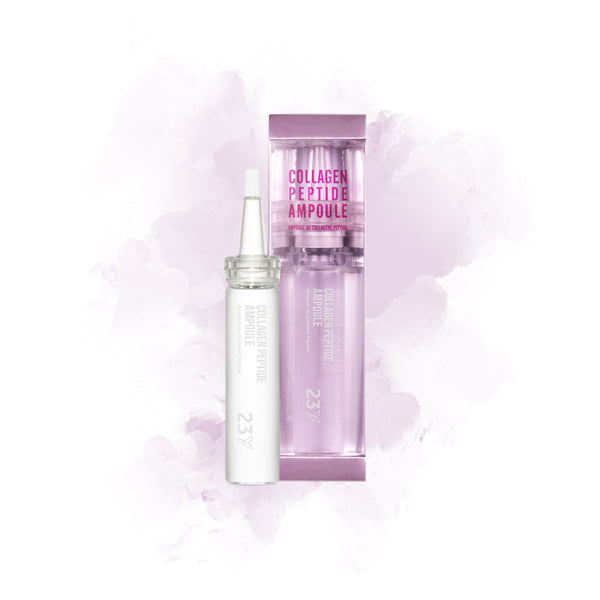 23Y Collagen Peptide Ampoule