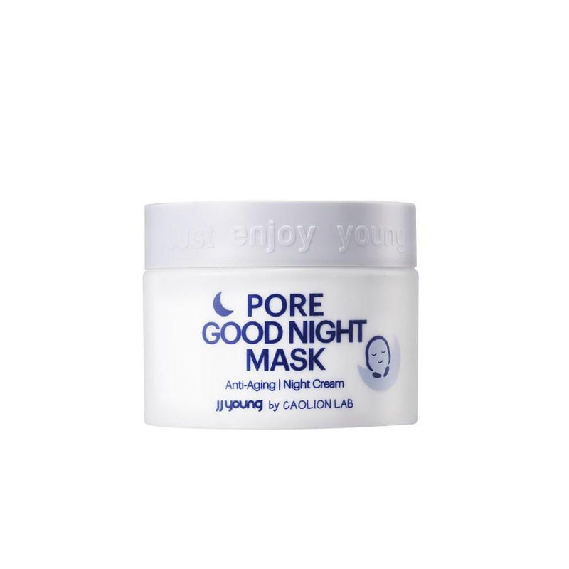 JJ YOUNG by CAOLION Pore Goodnight Sleeping Mask