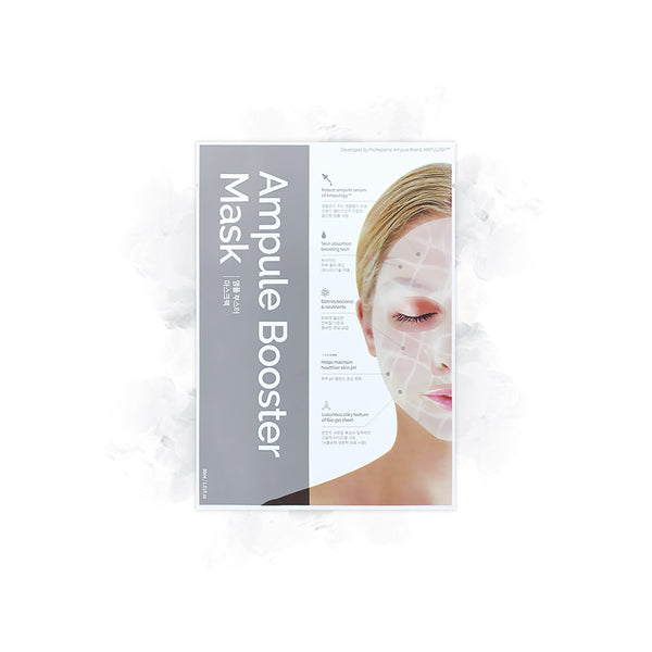 Ampulogy Ampule Booster Mask