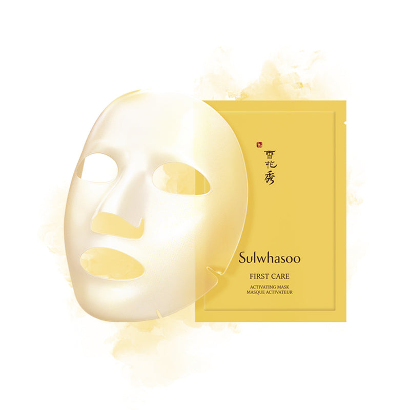 Sulwhasoo First Care Activating Mask 5pcs