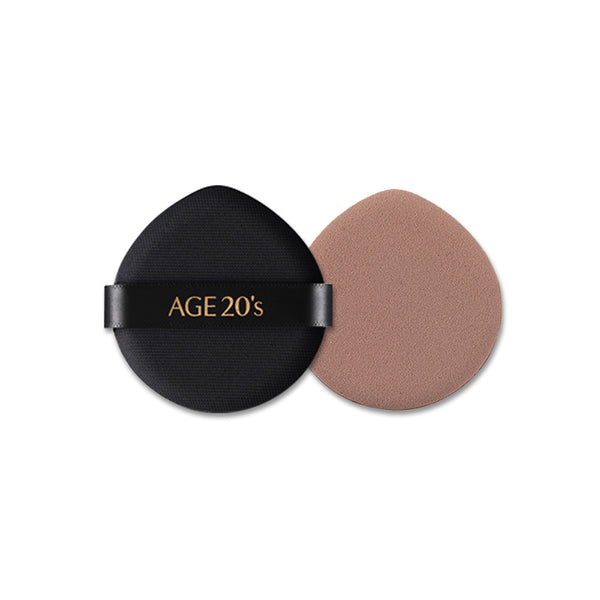 AGE 20'S Signature Essence Cover Pact Intense Cover 21 Light Beige