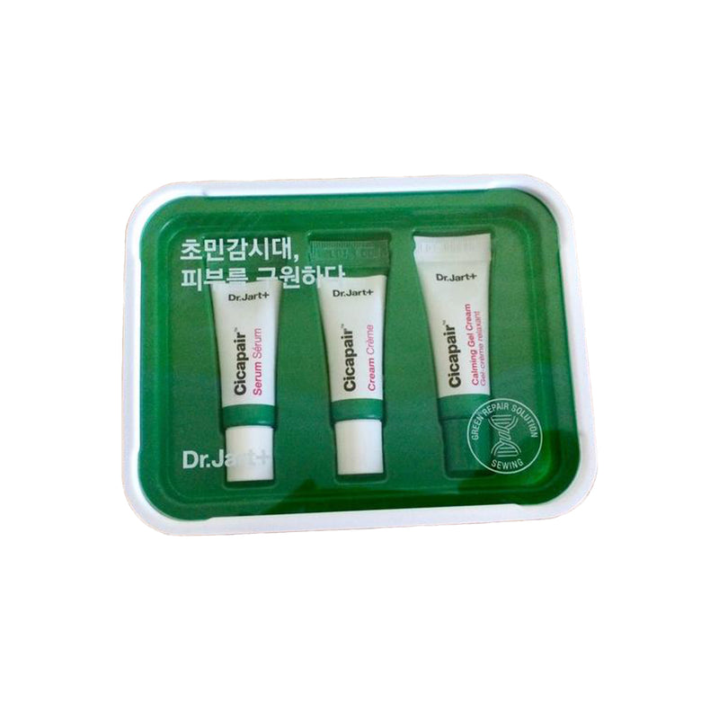 Dr Jart+ Cicapair Deluxe trial Kit