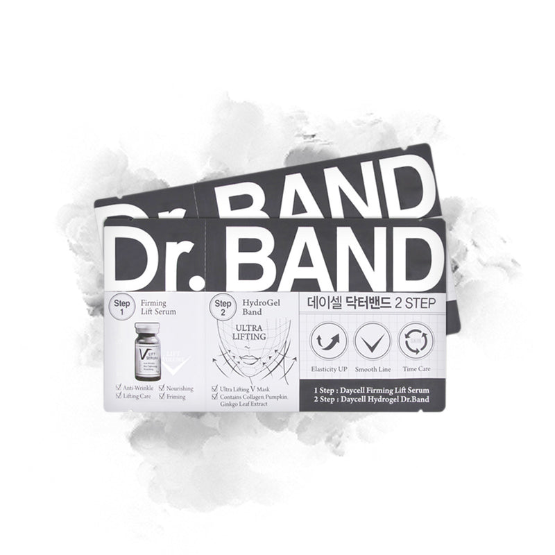 Daycell DR.BAND Hydro-Gel V MASK 1 unit