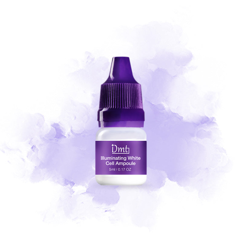 DMT De Medicotem Illuminating White Cell Ampoule