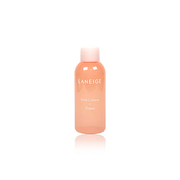 LANEIGE Fresh Calming Toner 10ml