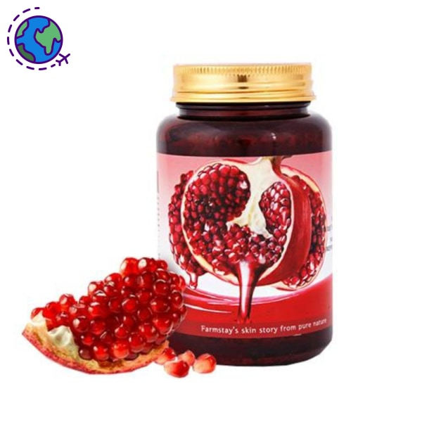Farm Stay Pomegranate All-In-One Ampoule Ampoule