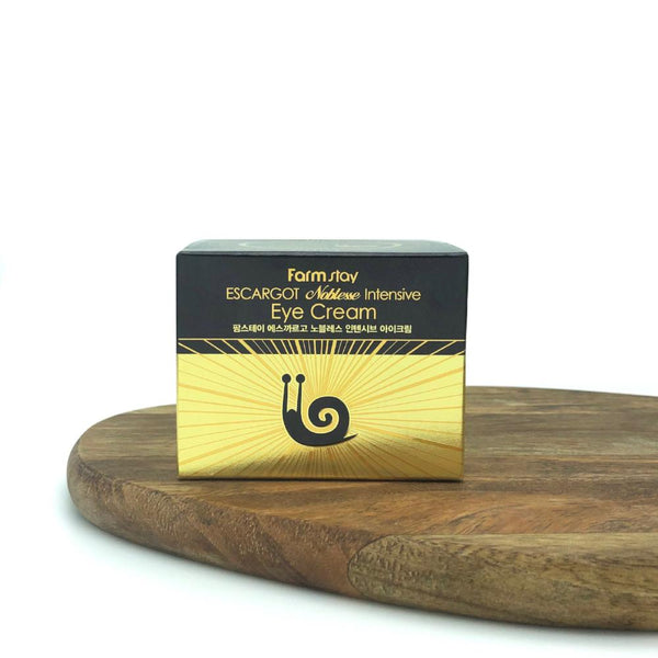 Farm Stay ESCARGOT Noblesse Intensive Eye Cream