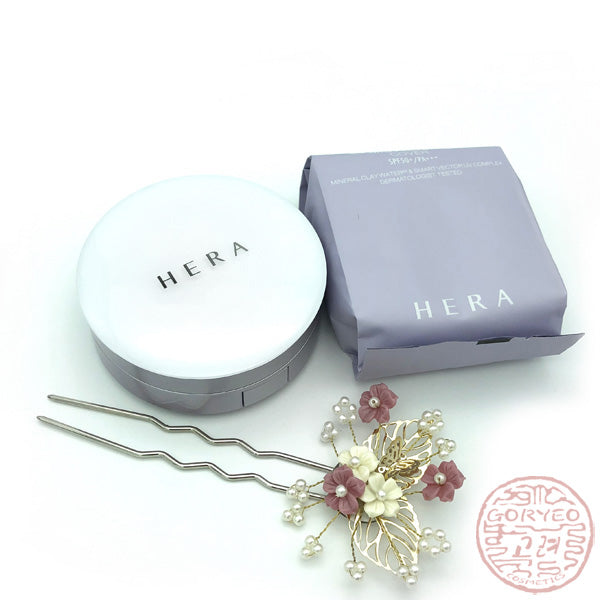HERA - UV Mist Cushion Cover With Refill SPF50+ PA+++  C21