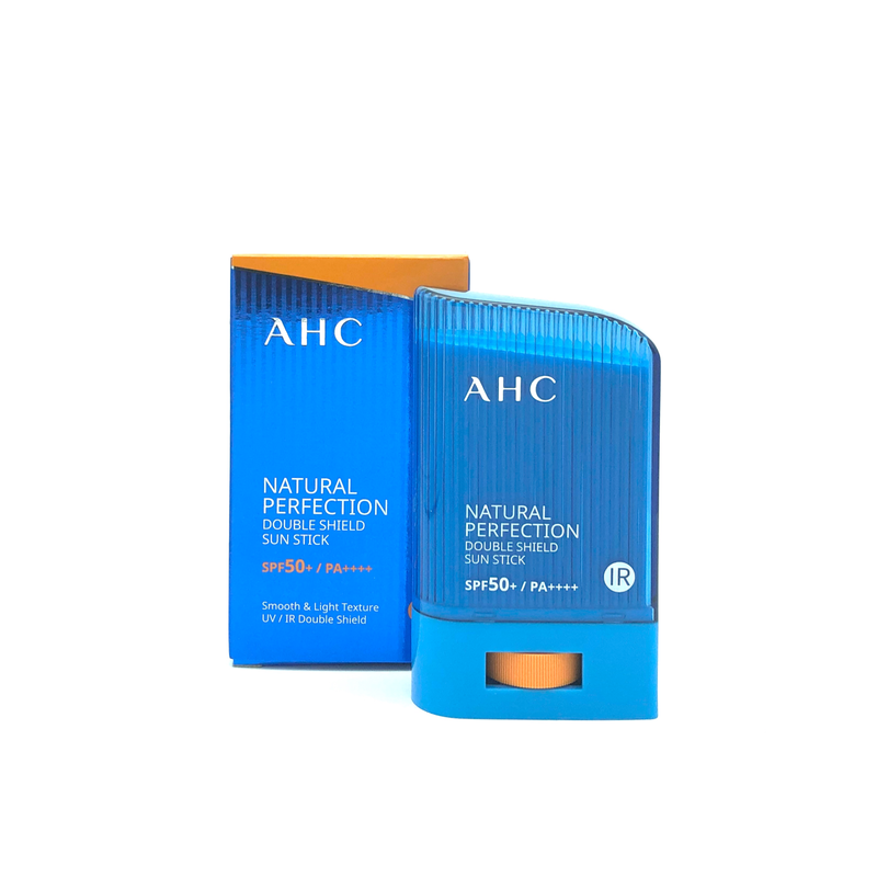 [NEW] AHC Natural Perfection Double Shield Sun Stick