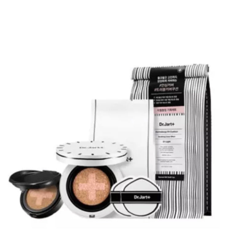 Dr. Jart Dermakeup Fit Cushion 01 Light