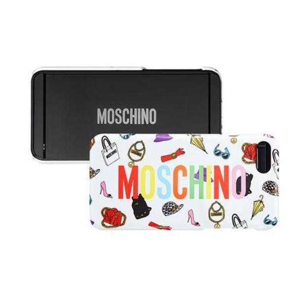 TONYMOLY Moschino LIMITED Edition Eye Palette