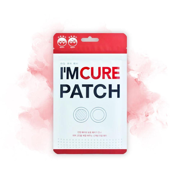 KARATICA Hydrocolloid I'M CURE PATCH 1 unit