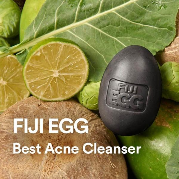 ARENCIA FIJI EGG CLEANSING PACK