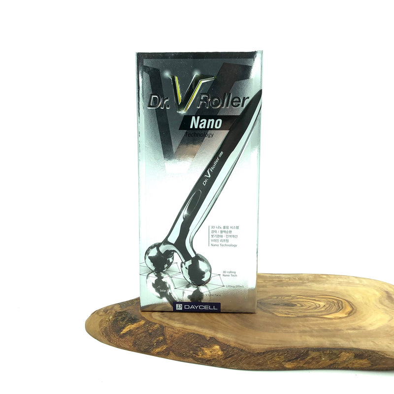 DAYCELL DR. VROLLER NANO TECHNOLOGY 3D MASSAGER