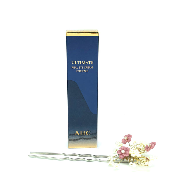 AHC Ultimate Real Eye Cream For Face