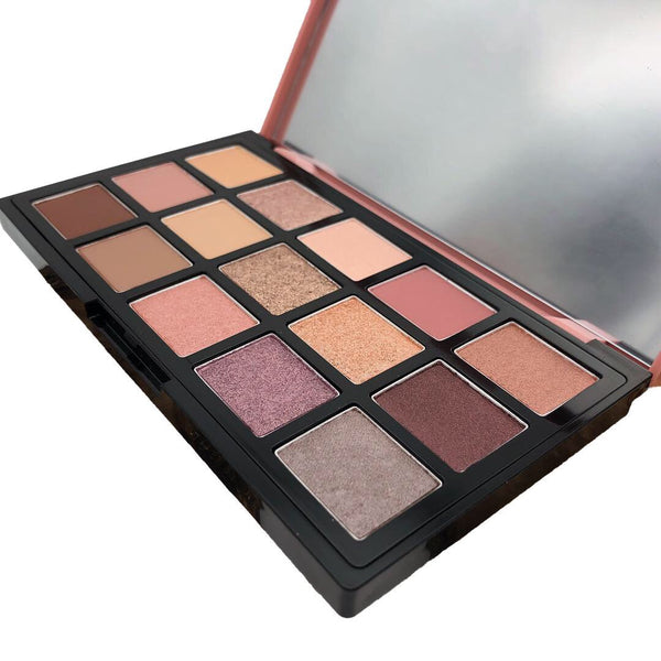 ETUDE HOUSE LINGERIE BACKSTAGE PLAY COLOR EYE PALETTE