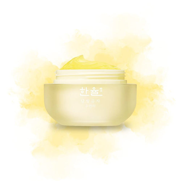 Hanyul Yuja Sleeping Mask 50ml