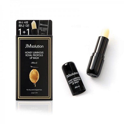 JMSolution Honey Luminous Royal Propolis Lip Balm