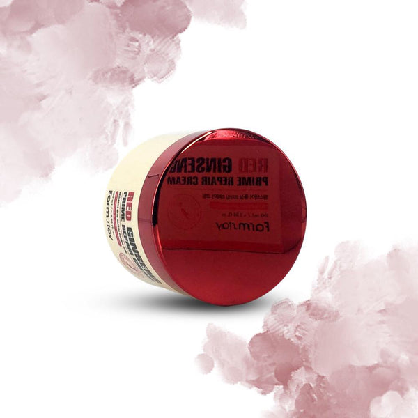 Farm Stay Red Giseng Prime Repair Cream 100ml