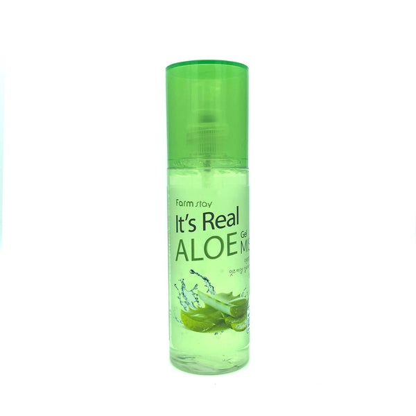 farm stay aloe mist
