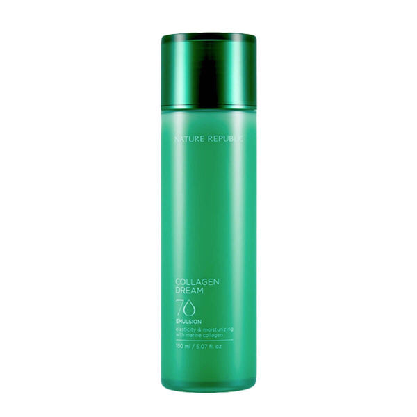 Nature Republic Collagen Dream 70 Emulsion
