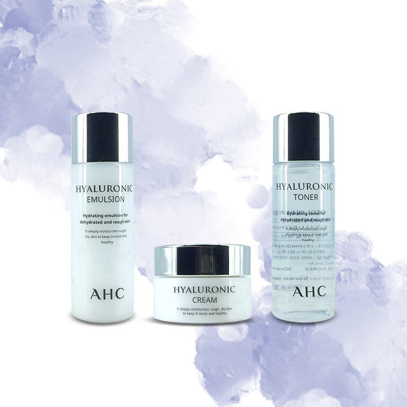 ahc trial set hyaluronic