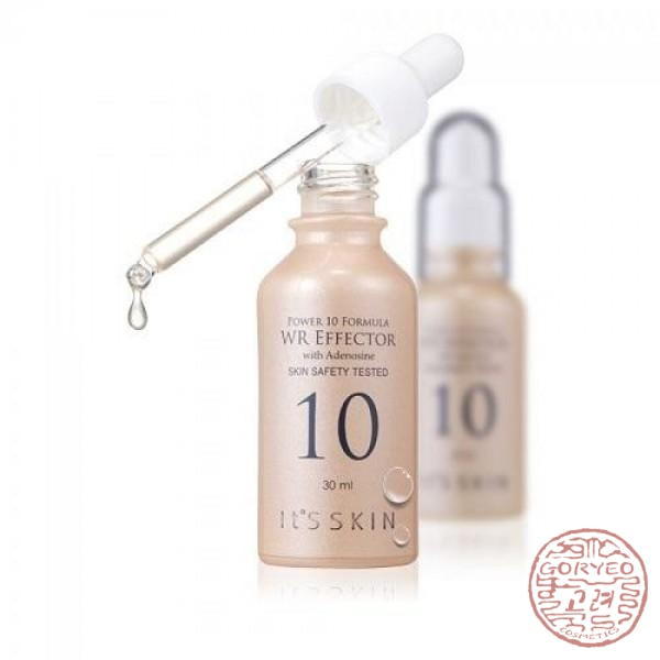Its Skin Power 10 Formula Serum Wr Effector With Adenosine 30 Ml Serum
