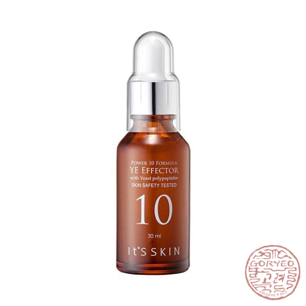 Its Skin Power 10 Formula Serum Ye Effector With Yeast Polypeptides 30 Ml Serum