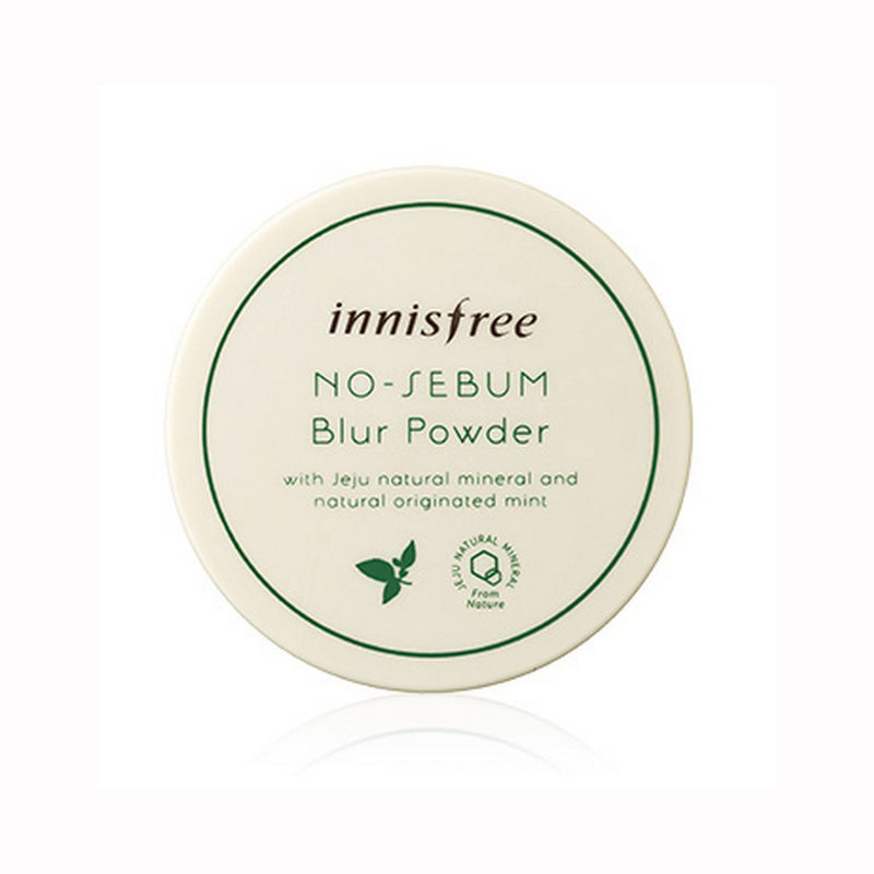 Innisfree No-Sebum Blur Powder 5g