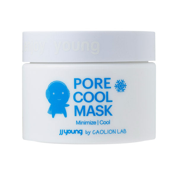 JJ YOUNG by CAOLION Pore Cool Mask