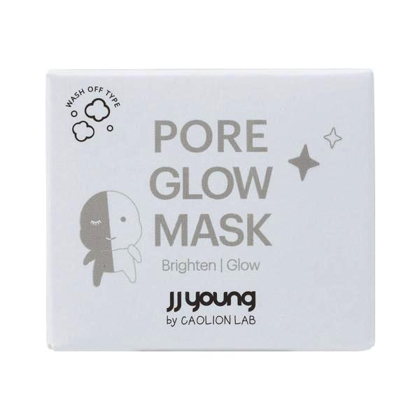 JJ YOUNG by CAOLION Pore Glow Mask