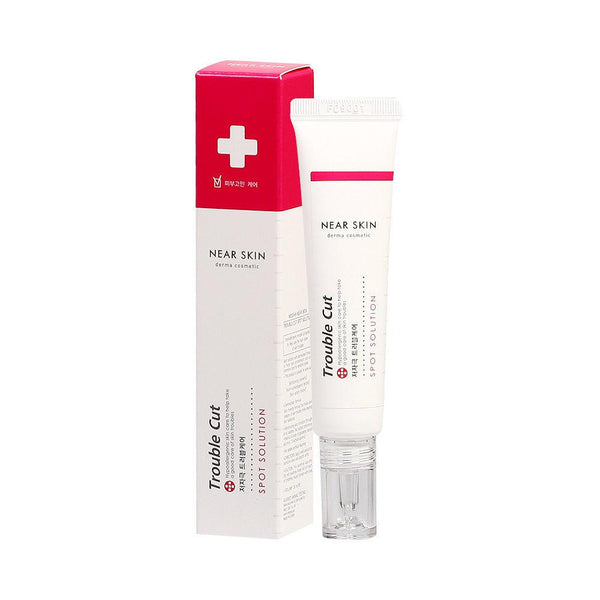 MISSHA NEAR SKIN TROUBLE CUT SPOT SOLUTION