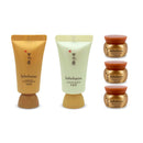 Sulwhasoo skincare anti wrinkle EX Set