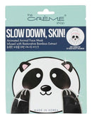 The Creme Shop Animated Animal Face Mask Slow Down Skin Mask Sheet