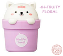 The Face Shop - Lovely Me:ex Mini Pet Perfume Hand Cream