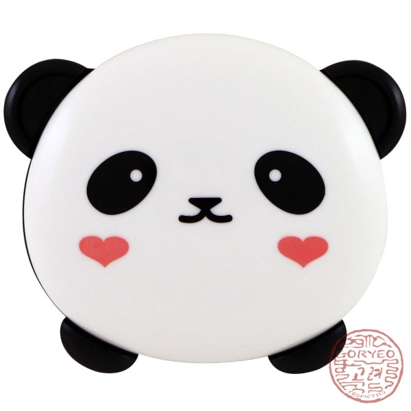 Tonymoly Pandas Dream Dual Lip & Cheek Pink Baby 1.7 G X 2 Lipstick