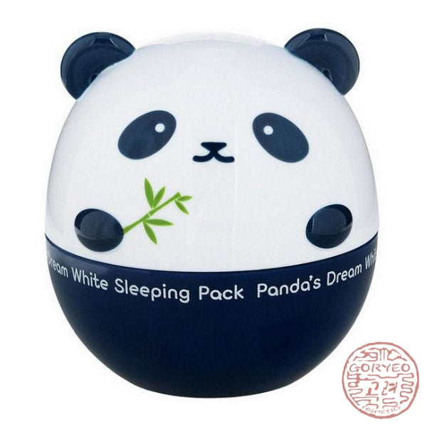 Tonymoly Pandas Dream White Sleeping Pack 50G Mask
