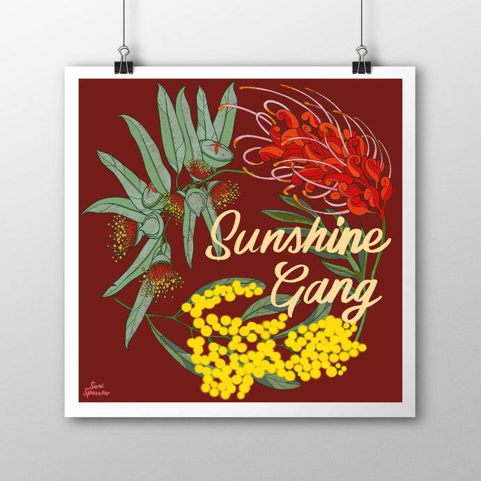 Sunshine Gang