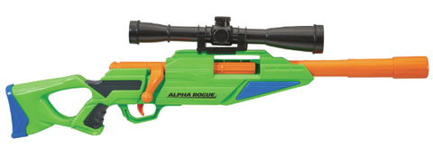 adventure force alpha rogue dart blaster