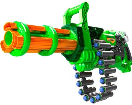 adventure force scorpion motorized gatling blaster