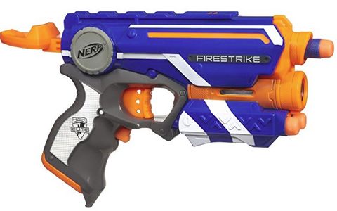 Base nerf n-strike elite firestrike