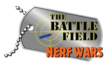 Nerf Wars -Denton Texas